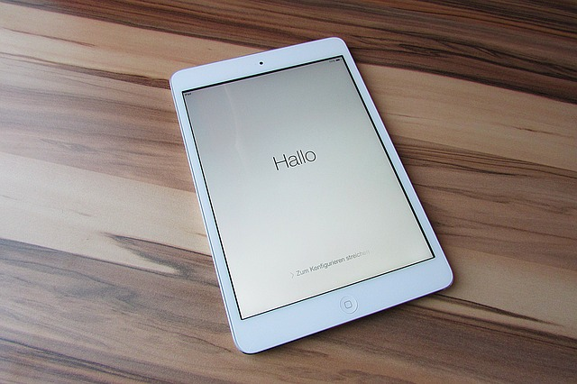 Tips and Tricks for Your iPad 5 Mini